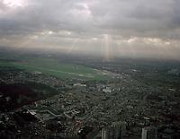 December 1998. Luchthaven Deurne.