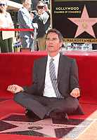 LOS ANGELES, CA - SEPTEMBER 13: Eric McCormack, at the Hollywood Walk Of Fame Ceremony honoring Eric McCormack in Los Angeles, California on September 13, 2018. <br /> CAP/MPIFS<br /> &copy;MPIFS/Capital Pictures