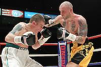 Paul Moffett vs Ciaran Healy - belfast - 14-04-12