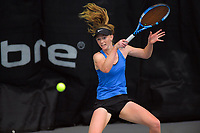 Kelly Southward. 2019 Wellington Tennis Open at Renouf Centre in Wellington, New Zealand on Saturday, 21 December 2019. Photo: Dave Lintott / lintottphoto.co.nz