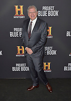 03 January 2019 - Los Angeles, California - Robert Zemeckis. &quot;Project Blue Book&quot; History Scripted Series Los Angeles Premiere held at Simon House.          <br /> CAP/ADM<br /> &copy;ADM/Capital Pictures