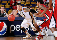 FIU Men's Basketball v. Louisiana-Lafayette (1/5/13)
