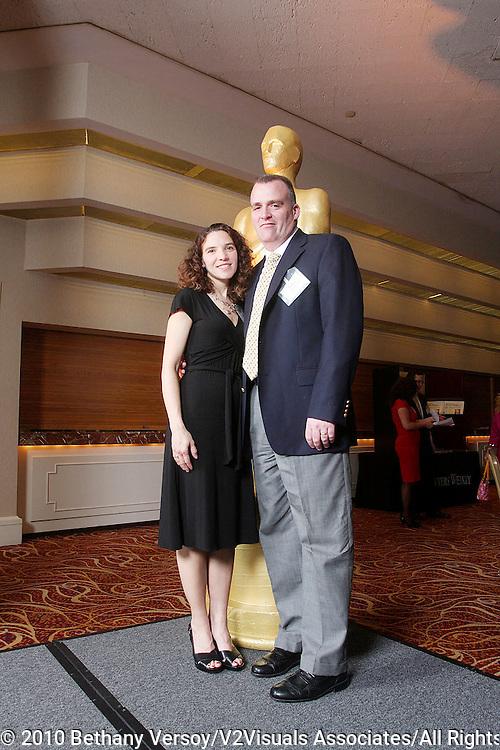5-20-10-BOSTON, MA.Lawyers Weekly celebrates the Lawscars..