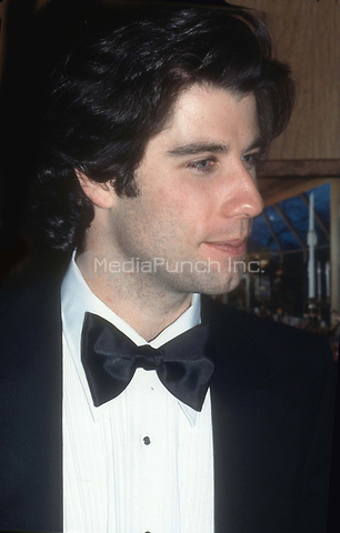 John Travolta 1978<br /> Credit: Adam Scull/Photolink/MediaPunch
