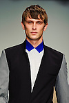 Mercedes Benz Fashion Week S/S 2012: Yigal Azrouel