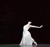 Giselle Royal Ballet 16th January 2014