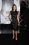 "HOLLYWOOD, CA. - November 19: Lisa Ling  arrives at the ""Ninja Assassin"" Los Angeles Premiere at the Grauman's Chinese Theatre on November 19, 2009 in Hollywood, California."