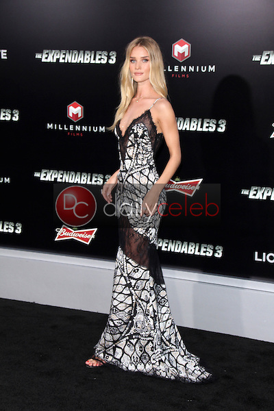 Rosie Huntington-Whiteley<br />
