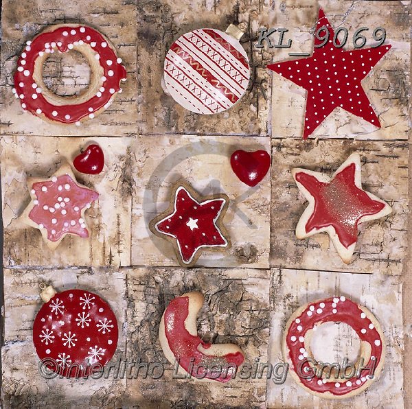 Interlitho-Alberto, CHRISTMAS SYMBOLS, WEIHNACHTEN SYMBOLE, NAVIDAD SÍMBOLOS, photos+++++,decorative,KL9069,#xx#