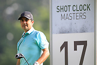Felipe Aguilar (CHI) during previews for the Shot Clock Masters, Diamond Country Club, Atzenbrugg, Vienna, Austria. 06/06/2018<br /> Picture: Golffile | Phil Inglis<br /> <br /> All photo usage must carry mandatory copyright credit (&copy; Golffile | Phil Inglis)