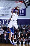 2015.02.21 - NCAA MBB - Presbyterian vs High Point