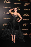 Dita Von Teese<br />