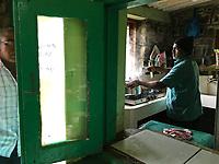 2017 Kolukkumalai Tea Estate