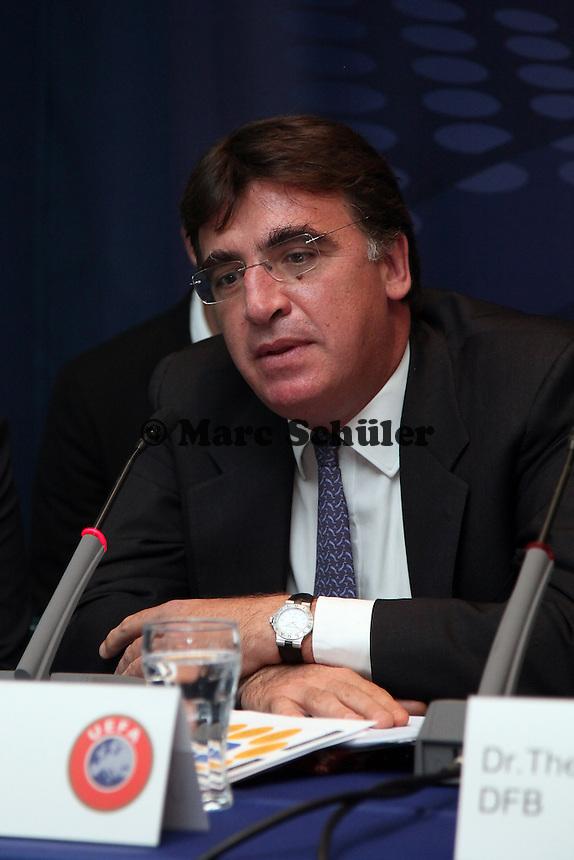 Theodore Theodoridis (UEFA)