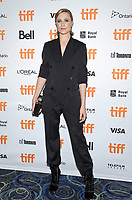 10 September 2017 - Toronto, Ontario Canada - Evan Rachel Wood. 2017 Toronto International Film Festival - &quot;A Worthy Companion&quot; Premiere held at Scotiabank Theatre. <br /> CAP/ADM/BPC<br /> &copy;BPC/ADM/Capital Pictures