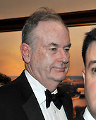 Washington, D.C. - May 9, 2009 -- Bill O'Reilly attends one of the parties prior to the White House Correspondents Dinner in Washington, D.C. on Saturday, May 9, 2009..Credit: Ron Sachs / CNP.(RESTRICTION: NO New York or New Jersey Newspapers or newspapers within a 75 mile radius of New York City)