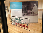 Mary Glowrey Museum Blessing