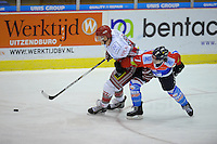 IJSHOCKEY: HEERENVEEN: IJstadion Thialf, 13-10-2013, UNIS Flyers - Herentals 3-5, ©foto Martin de Jong