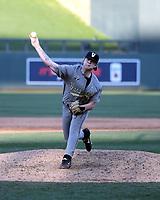 Tyler Brown - 2020 Vanderbilt Commodores (Bill Mitchell)