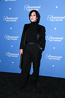 LOS ANGELES - JAN 18:  Shannen Doherty at the Paramount Network Launch Party at the Sunset Tower on January 18, 2018 in West Hollywood, CA