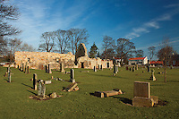 St Andrews Church, Gullane, East Lothian