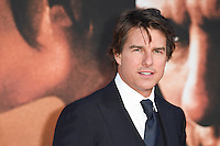 "Tom Cruise<br /> at the premiere of ""Jack Reacher: Never Go Back"" at the Cineworld Empire Leicester Square, London.<br /> <br /> <br /> ©Ash Knotek  D3185  20/10/2016"