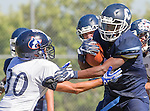 09-24-16 Rolling Hills vs Chadwick - CIF Football