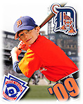 2009-05-02 Burlington American Tigers Majors