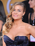 Carmen Electra at 19th Annual Screen Actors Guild Awards® at the Shrine Auditorium in Los Angeles, California on January 27,2013                                                                   Copyright 2013 Hollywood Press Agency