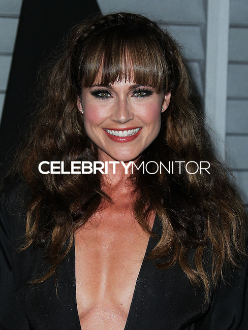 WEST HOLLYWOOD, CA, USA - JUNE 10: Nikki DeLoach at the MAXIM Hot 100 Party held at the Pacific Design Center on June 10, 2014 in West Hollywood, California, United States. (Photo by Xavier Collin/Celebrity Monitor)