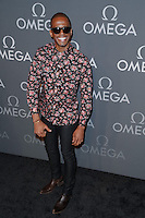 New York, NY - June 10 : Eric West attends the OMEGA Speedmaster Dark Side<br /> of the Moon Launch Event held at Cedar Lake on June 10, 2014 in<br /> New York City. Photo by Brent N. Clarke / Starlitepics