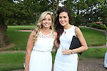 Paramount 25th Anniversary Dinner.<br /> Rebecca Roberts &amp; Michelle Davies.<br /> 11.07.14<br /> &copy;Steve Pope-FOTOWALES