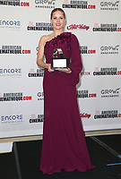 10 November 2017 - Beverly Hills, California - Amy Adams. 31st Annual American Cinematheque Awards Gala held at The Beverly Hilton Hotel. <br /> CAP/ADM/FS<br /> &copy;FS/ADM/Capital Pictures