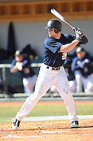 Taylor Lewis Center Fielder) Maine Black Bears (Photo by Tony Farlow/Four Seam Images)