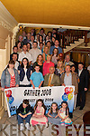 FAMILY GATHERING: The Collins reunion which took place in the International Hotel, Killarney, on Sunday evening.   Copyright Kerry's Eye 2008