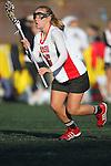 02-19-11 San Diego State vs UC Berkeley WCLA Women's Lacrosse