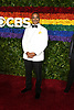 Christopher Jackson attends the 2019 Tony Awards on June 9, 2019 at Radio City Music Hall in New York, New York, USA.<br /> <br /> photo by Robin Platzer/Twin Images<br />  <br /> phone number 212-935-0770