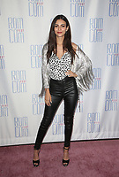 """LOS ANGELES, CA - JUNE 21: Victoria Justice, at 2019 Rom Com Fest Los Angeles - """"Summer Night"""" at Downtown Independent in Los Angeles, California on June 21, 2019. Credit: Faye Sadou/MediaPunch"""