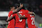 Seleccion Chilena 2014 Amistoso - Chile vs Egitpo