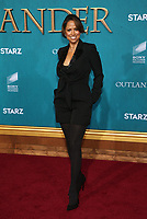 "13 February 2020 - Hollywood, California - Stacey Dash. the Premiere Of Starz's ""Outlander"" Season 5 held at Hollywood Palladium. Photo Credit: FS/AdMedia /MediaPunch"