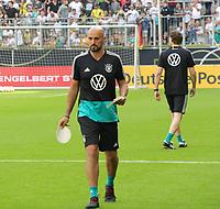 Co-Trainer Antonio di Salvo (Deutschland) - 05.06.2019: Öffentliches Training der Deutschen Nationalmannschaft DFB hautnah in Aachen