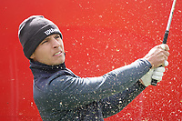 Joakim Lagergren (SWE) during the final round of the Made in Denmark presented by Freja, played at Himmerland Golf & Spa Resort, Aalborg, Denmark. 26/05/2019<br /> Picture: Golffile   Phil Inglis<br /> <br /> <br /> All photo usage must carry mandatory copyright credit (© Golffile   Phil Inglis)