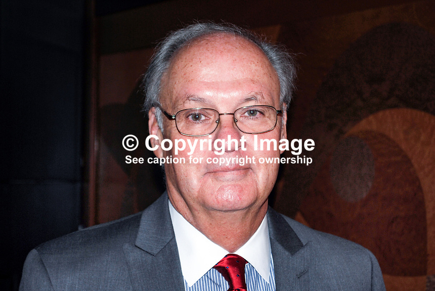 Dr Joe Golden, senior meteorologist, National Oceanic and Atmospheric Administration, based in Boulder, Colorado, lecturer, October 2011 voyage on Queen Mary 2 from New York, USA, to Southampton, UK. 201110275607.<br /> <br /> Copyright Image from Victor Patterson, 54 Dorchester Park, Belfast, United Kingdom, UK.<br /> <br /> t: +44 28 90661296<br /> m: +44 7802 353836<br /> e1: victorpatterson@me.com<br /> e2: victorpatterson@gmail.com
