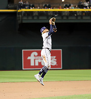 Fernando Tatis Jr - 2019 San Diego Padres (Bill Mitchell)