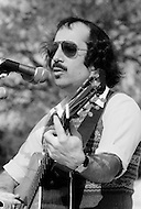 May 11th 1975, Manhattan, New York.<br />