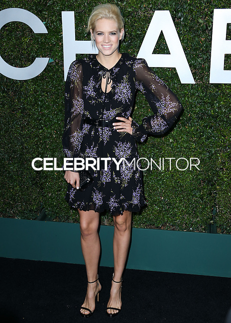 BEVERLY HILLS, CA, USA - OCTOBER 02: Cody Horn arrives at Michael Kors Launch Of Claiborne Swanson Franks's 'Young Hollywood' Book held at a Private Residence on October 2, 2014 in Beverly Hills, California, United States. (Photo by Xavier Collin/Celebrity Monitor)