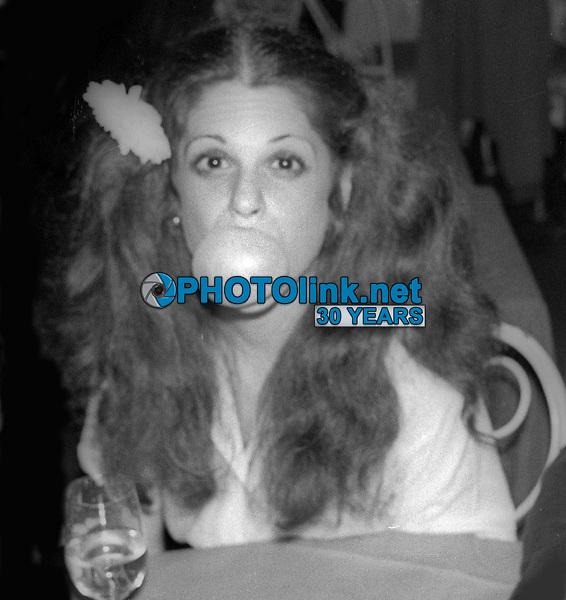 Gilda Radner 1977<br /> Photo By Adam Scull/PHOTOlink.net