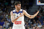 Real Madrid's Rudy Fernandez during Euroleague, Regular Season, Round 29 match. March 31, 2017. (ALTERPHOTOS/Acero)