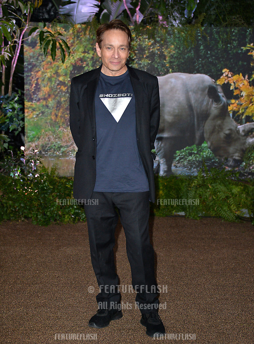 Chris Kattan at the Los Angeles premiere of &quot;Jumanji: Welcome To the Jungle&quot; at the TCL Chinese Theatre, Hollywood, USA 11 Dec. 2017<br /> Picture: Paul Smith/Featureflash/SilverHub 0208 004 5359 sales@silverhubmedia.com