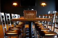 The Yard - Robinson